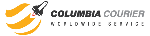 Columbia Courier Logo